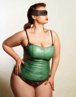 Горячие фото Марины Рудницкой в нижнем белье
