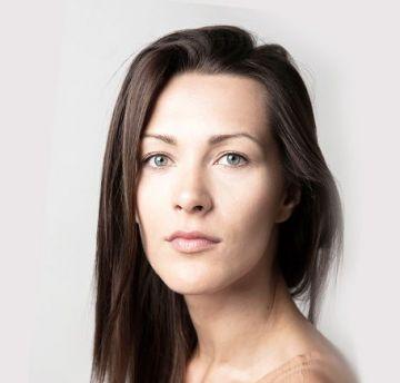 Антонова Анна