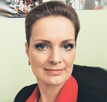 Копосова Ольга