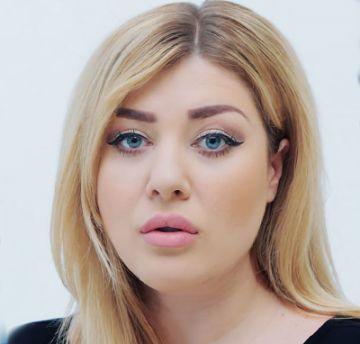 Гончаренко Елизавета