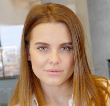 Клюкина Дарья