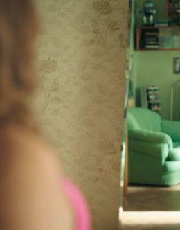 Засветы Юлии Топольницкой в сериале «Вы все меня бесите» (в нижнем белье)