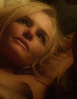 Горячие кадры Кейт Босуорт из фильма «Биг-Сур»