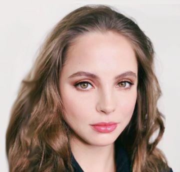 Чистякова Анастасия