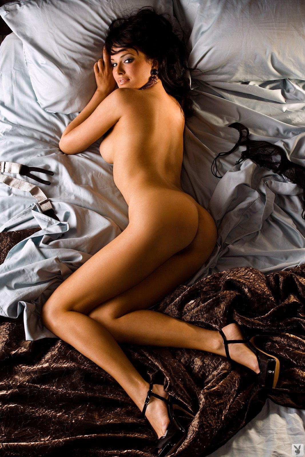 Фото голых русских и украинских звезд в плейбое, посмотреть любительское порно