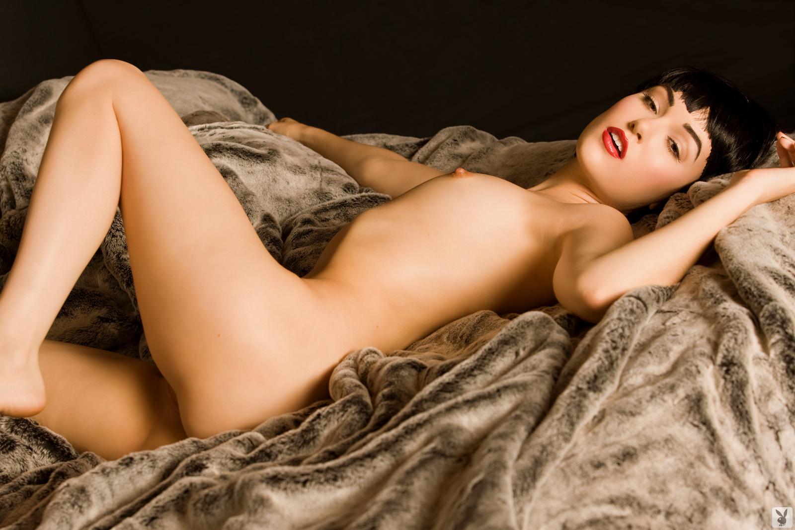 Naked Sasha
