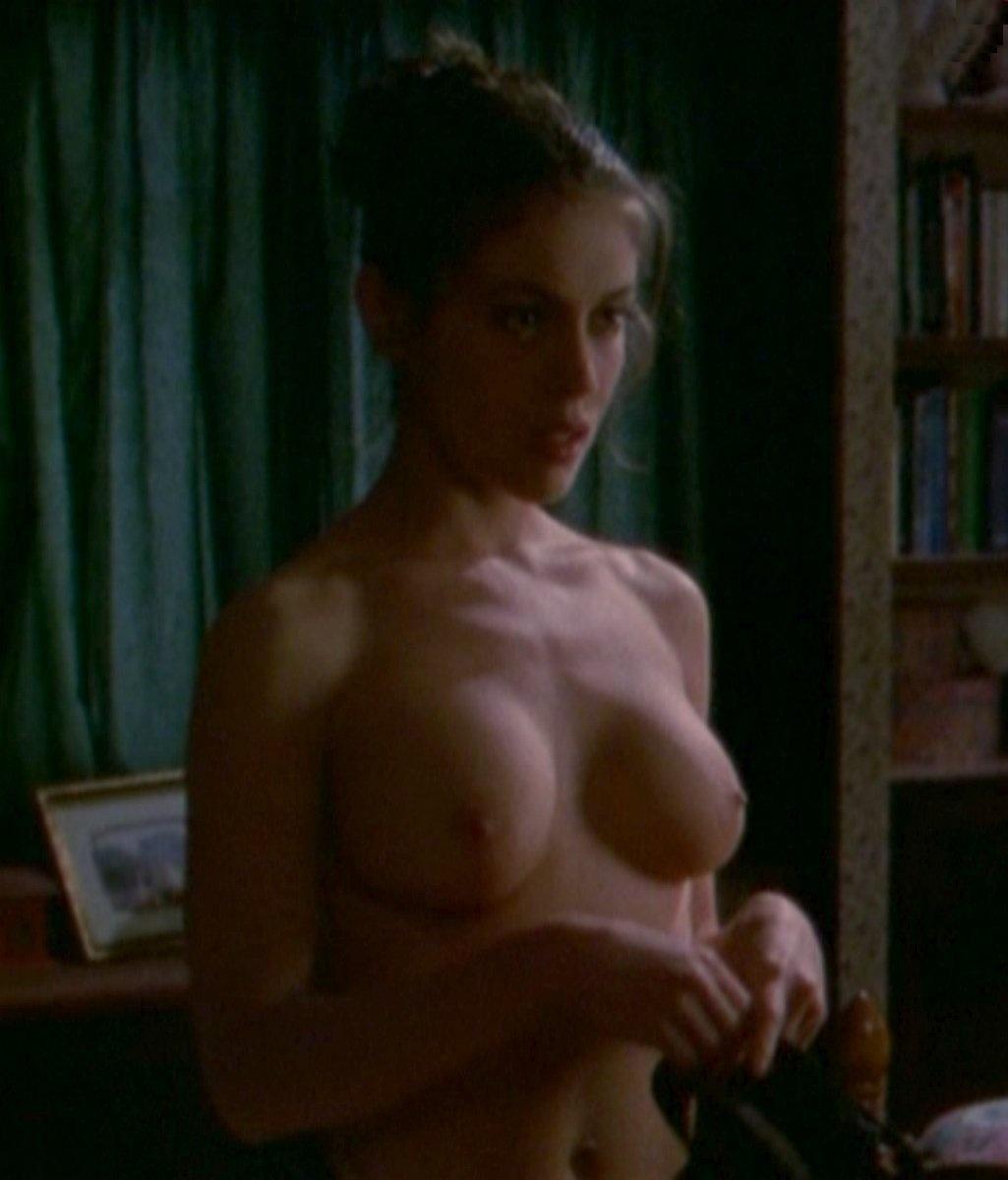 World model alyssa milano nude in film girl hot nude