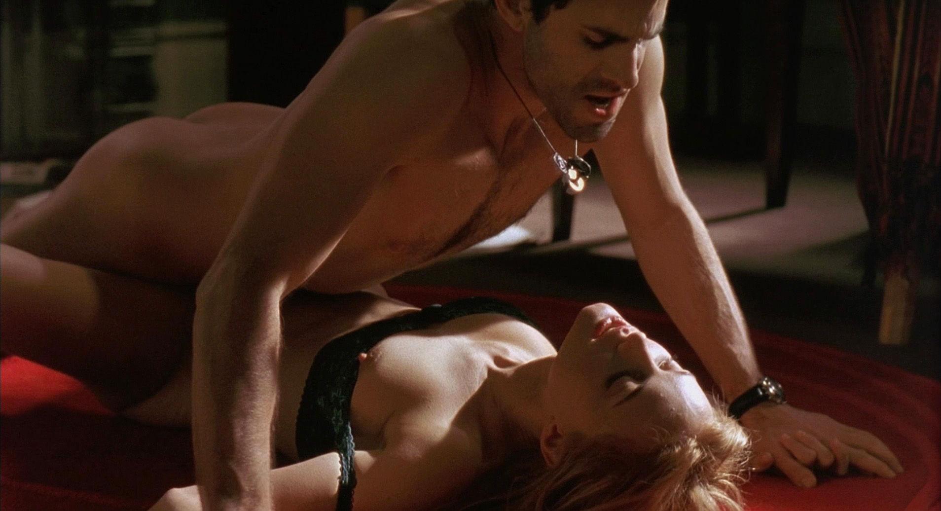 Super bowl sex scene — 12