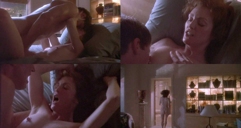 Has Julia Roberts Ever Been Nude