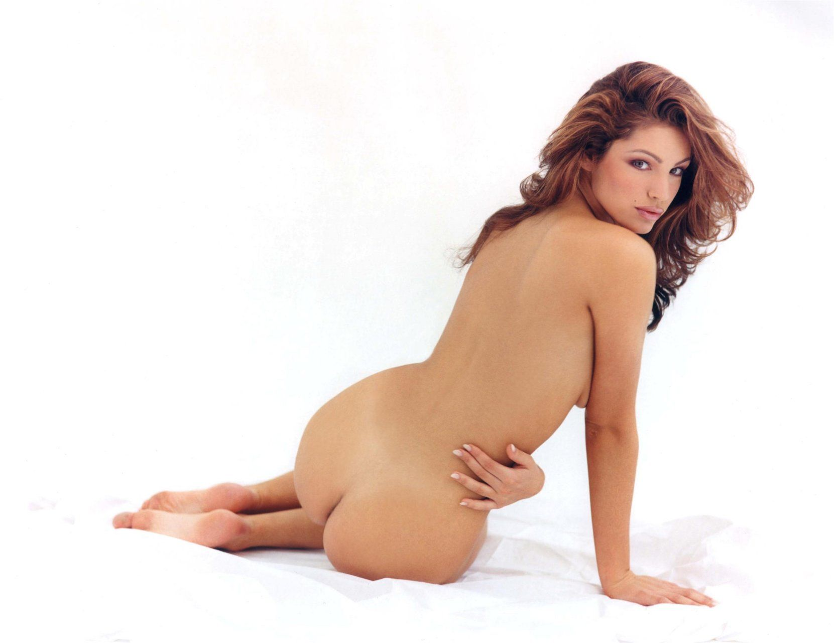 Kelly brook nude video sexs