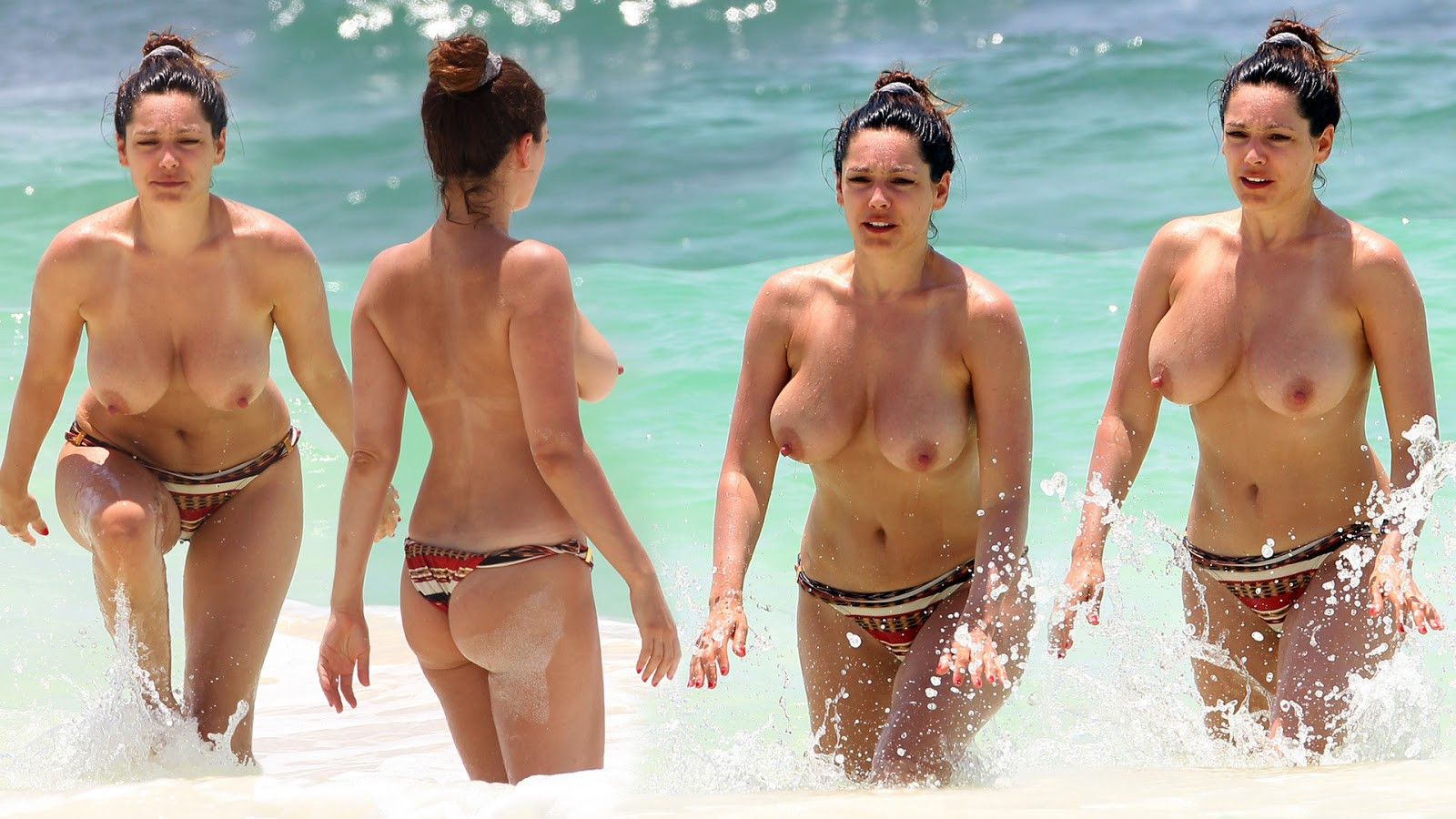 Nude celebs paparazzi video blog — photo 7