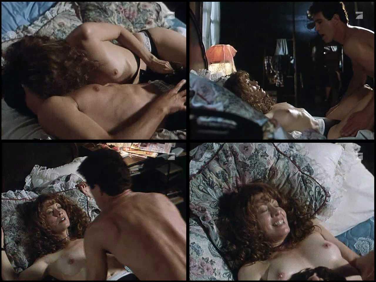 Picard linda kozlowski posing nude
