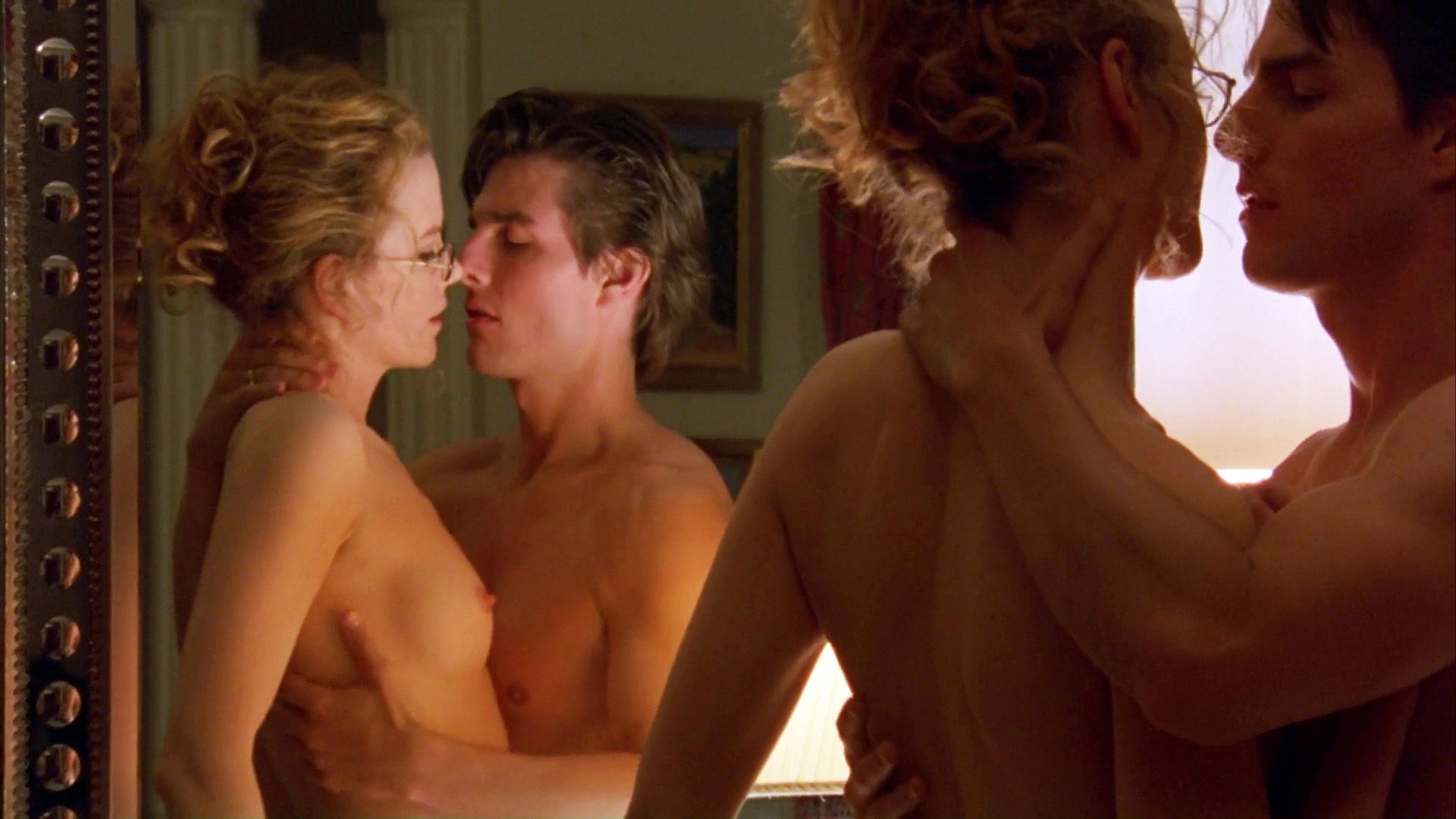 видео красивые эротические кадры из кинофильмов