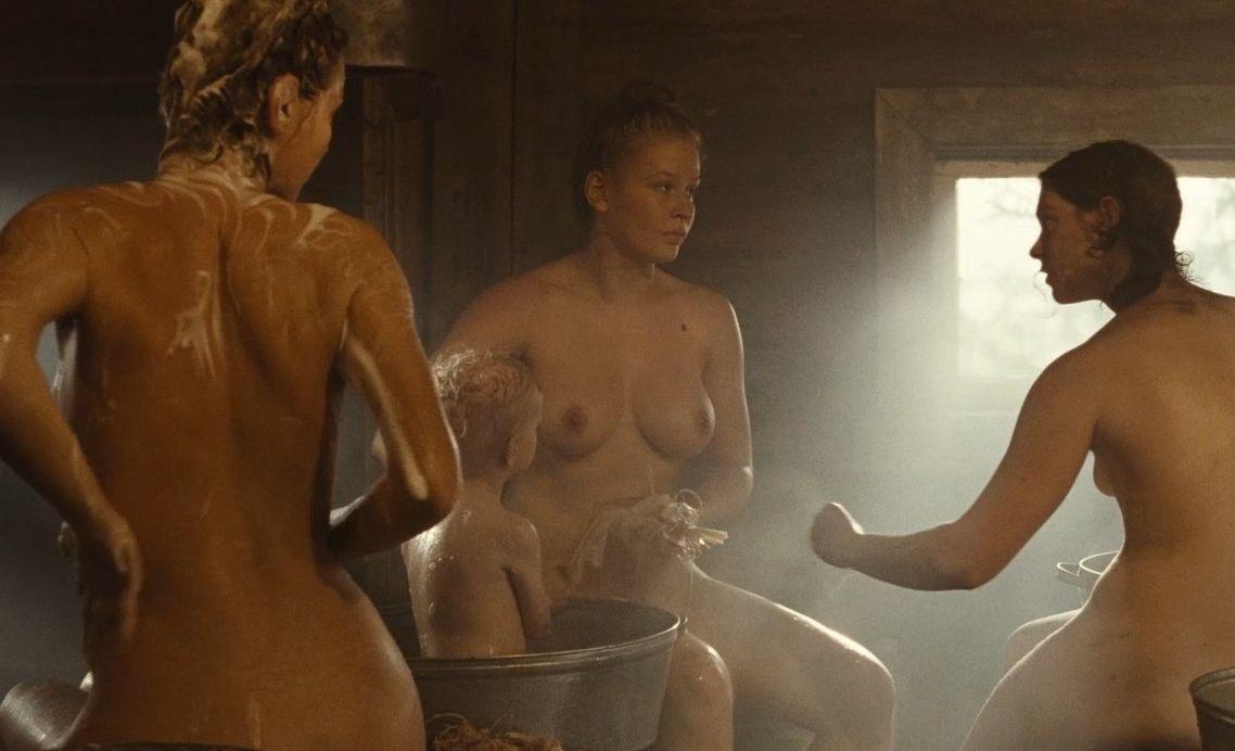 российские актрисы в эротических кадрах из фильмов - 7