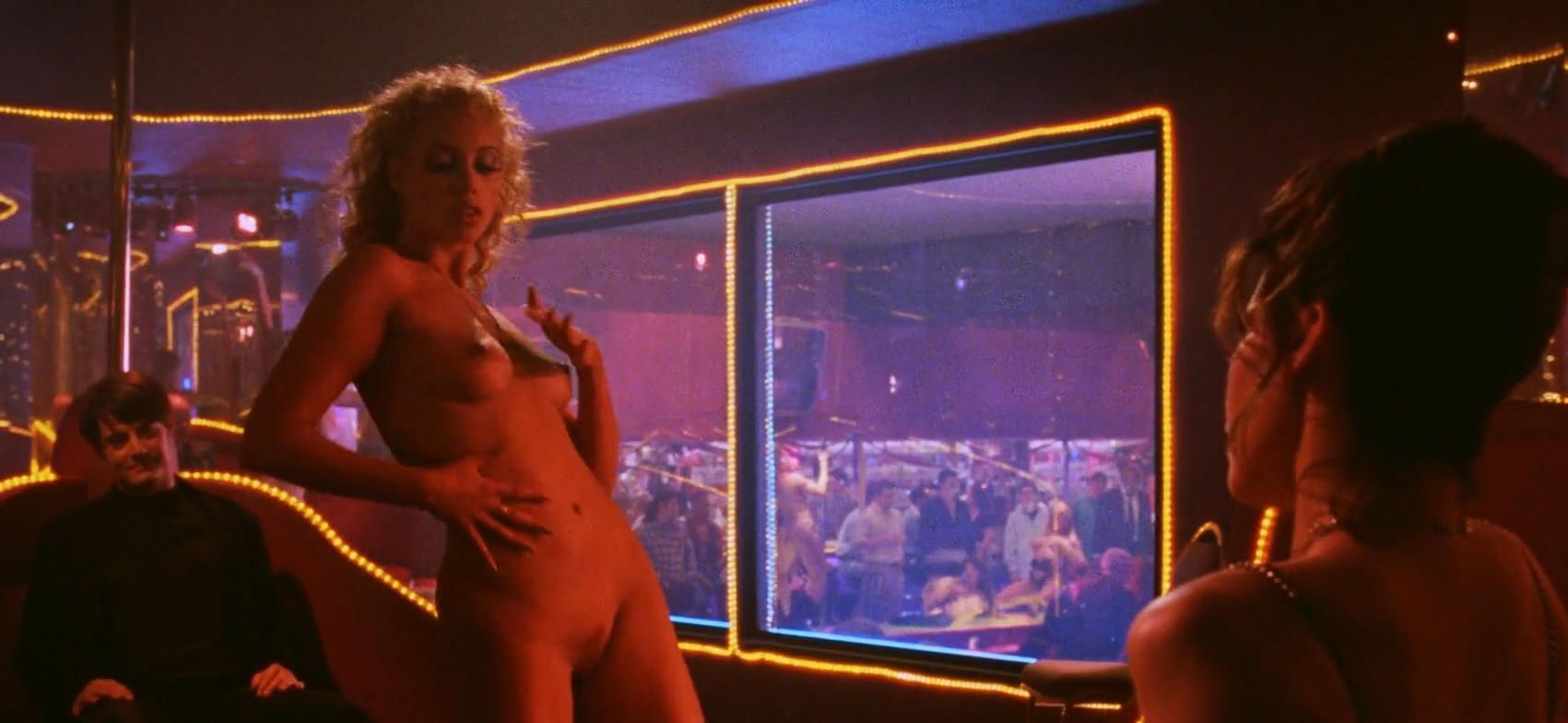 Nude women from showgirls, monique fuentes fucked