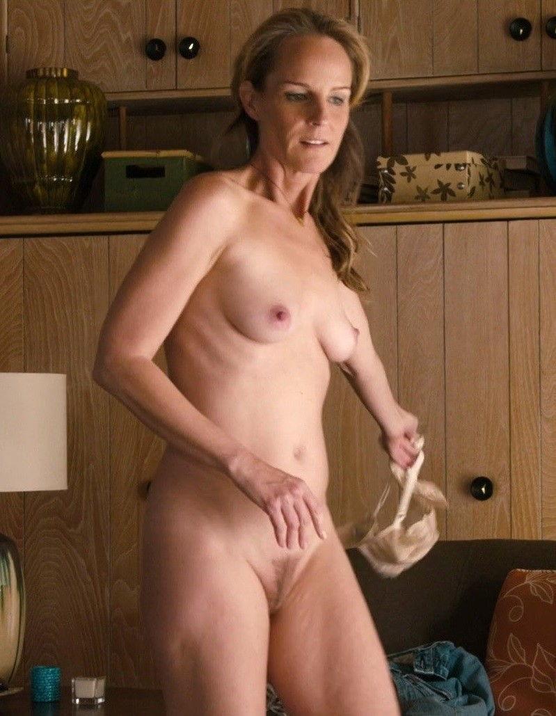 Linda Hunt Nude