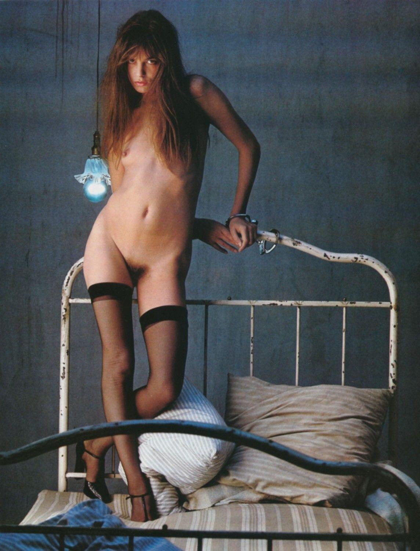 Lou Doillon Nude