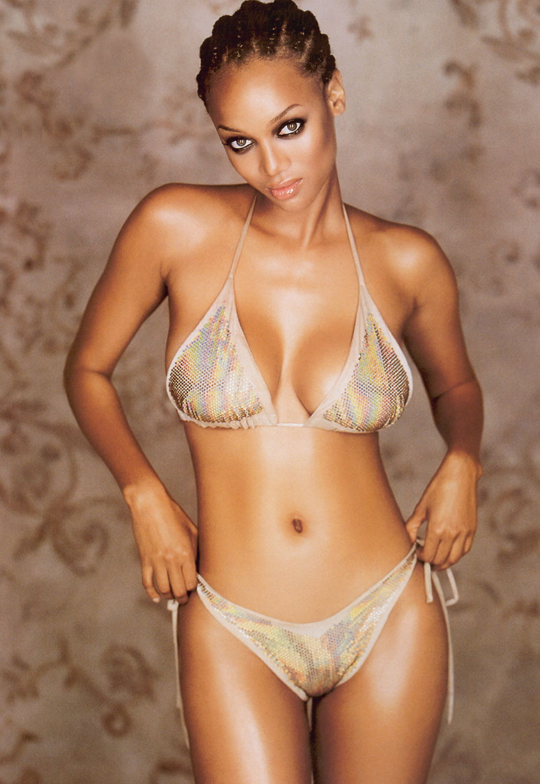 Hot pictures of tyra banks naked, video of girls by sugarbabes