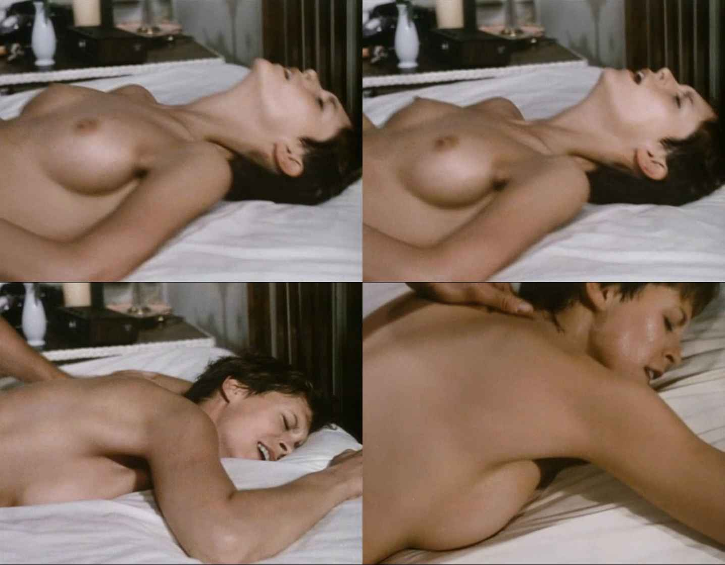 Jamie lee curtis nude photo — 11