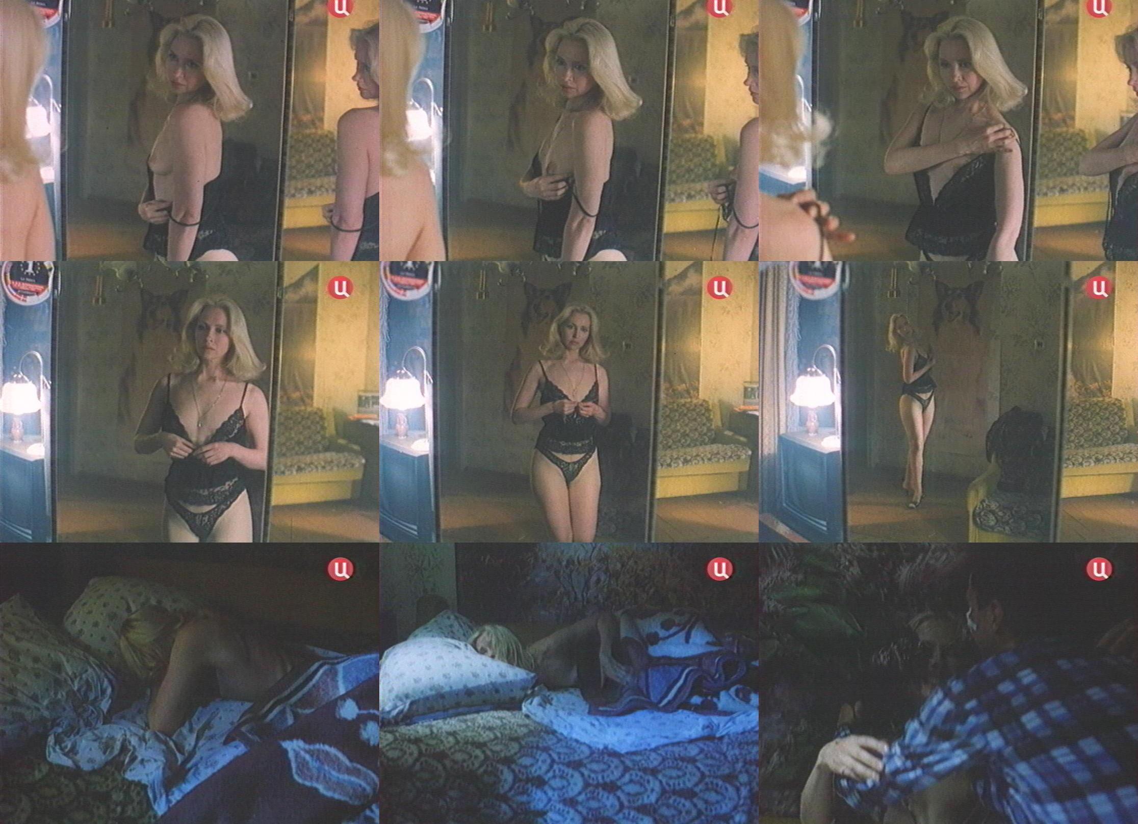 Эротические сцены с светланой рябовой видео — pic 2