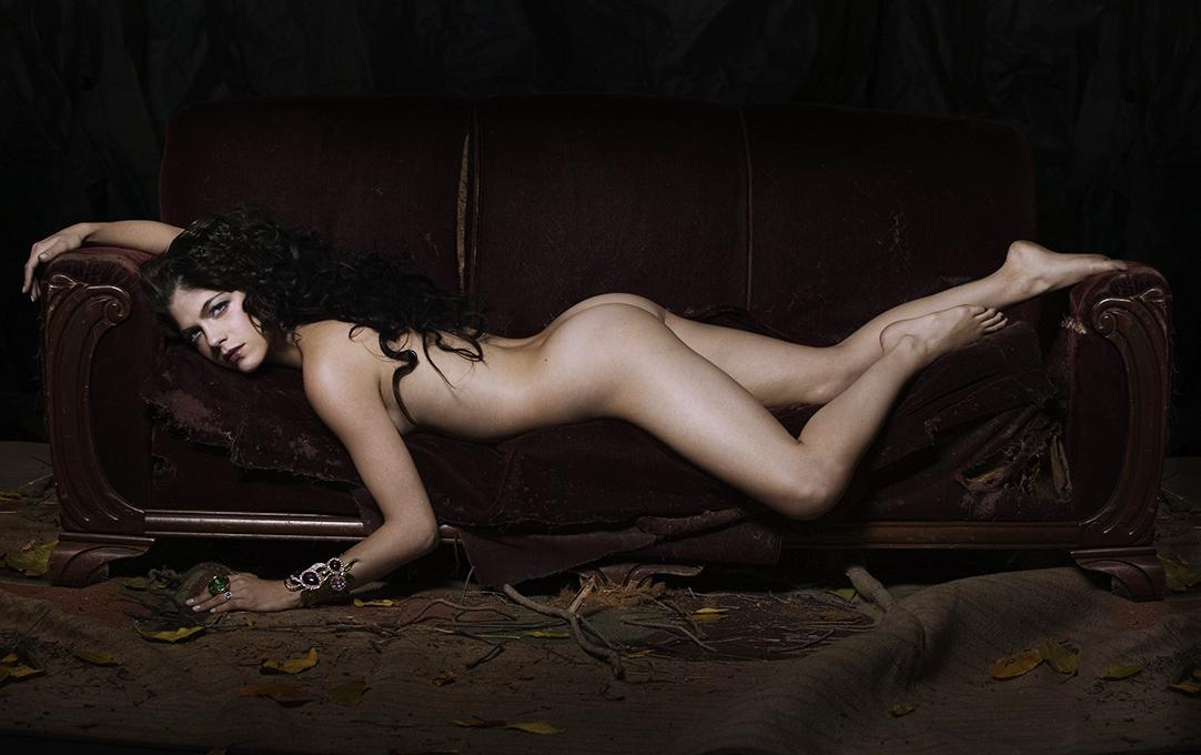 Selma Heyak Nude